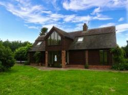 Detached House To Let  Stafford Staffordshire ST18