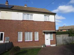 Semi Detached House To Let Shotley Gate IPSWICH Suffolk IP9