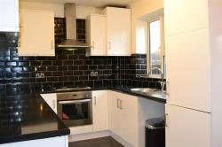 Terraced House To Let Merstham REDHILL Surrey RH1