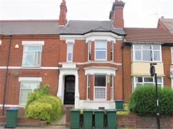Flat To Let  COVENTRY West Midlands CV1