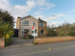 Detached House To Let Whitnash LEAMINGTON SPA Warwickshire CV31