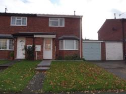 Semi Detached House To Let  LEAMINGTON SPA Warwickshire CV31
