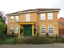 Detached House To Let  RUGBY Warwickshire CV23