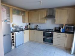 Terraced House To Let  Rugby Warwickshire CV23