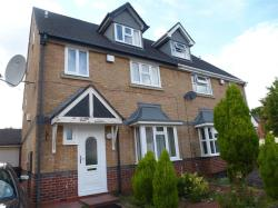 Terraced House To Let  BIRMINGHAM West Midlands B16