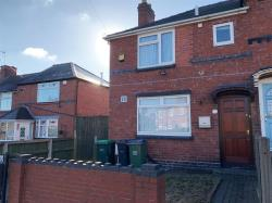 Terraced House To Let  ROWLEY REGIS West Midlands B65