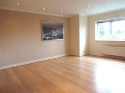 Flat To Let Springfield Road SUTTON COLDFIELD West Midlands B75