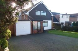 Detached House To Let  Walsall West Midlands WS5