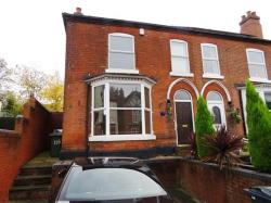 Terraced House To Let  Walsall West Midlands WS1