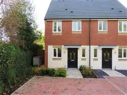 Semi Detached House To Let  Walsall West Midlands WS2