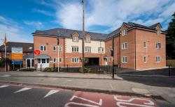 Flat To Let 64 Bescot Road Walsall West Midlands WS2