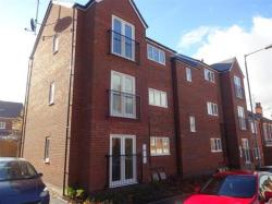 Flat To Let  Walsall West Midlands WS1