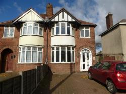 Semi Detached House To Let Rushall WALSALL West Midlands WS4