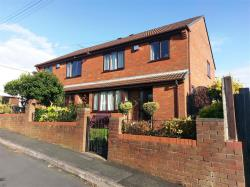 Semi Detached House To Let  WEDNESBURY West Midlands WS10
