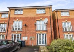 Terraced House To Let  West Bromwich West Midlands B71