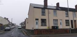 Terraced House To Let  WOLVERHAMPTON Staffordshire WV4