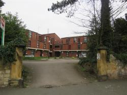 Flat To Let Riches Street WOLVERHAMPTON Staffordshire WV6