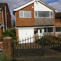 Detached House To Let Coseley Bilston West Midlands WV14