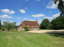 Detached House To Let Butcherfield Lane HARTFIELD East Sussex TN7