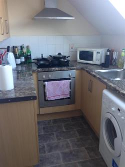 Flat To Let Worth CRAWLEY West Sussex RH10