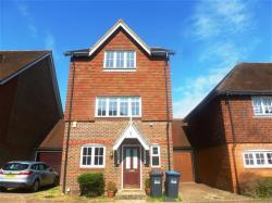 Terraced House To Let Bolnore Village HAYWARDS HEATH West Sussex RH16
