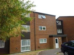 Flat To Let Gilligan Close HORSHAM West Sussex RH12