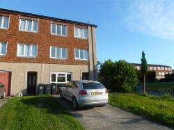 Terraced House To Let Forest Drive TIDWORTH Wiltshire SP9