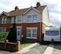 Flat To Let Milton Road SALISBURY Wiltshire SP2