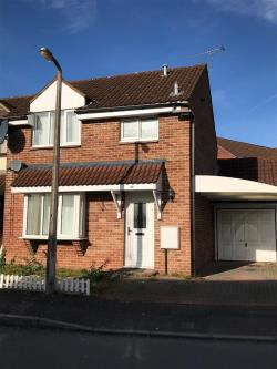 Semi Detached House To Let Grange Park SWINDON Wiltshire SN5