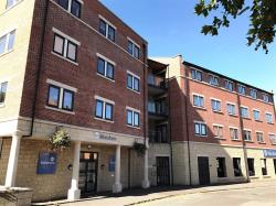 Flat To Let Court Street TROWBRIDGE Wiltshire BA14