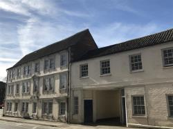 Flat To Let Hill Street TROWBRIDGE Wiltshire BA14