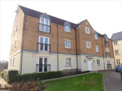 Flat To Let Staverton TROWBRIDGE Wiltshire BA14