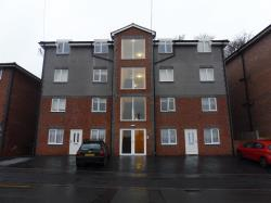 Flat To Let Park Lane KIDDERMINSTER Worcestershire DY11