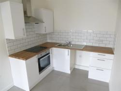 Flat To Let Oxford Street KIDDERMINSTER Worcestershire DY10