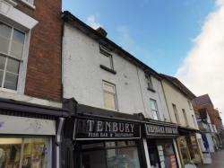 Flat To Let  TENBURY WELLS Worcestershire WR15
