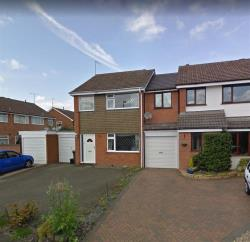 Semi Detached House To Let  STOURPORT-ON-SEVERN Worcestershire DY13