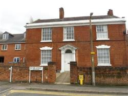 Flat To Let Silver Street KIDDERMINSTER Worcestershire DY10