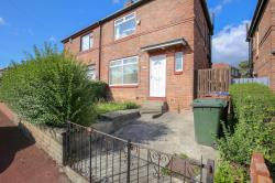 Semi Detached House To Let Condercum Park Newcastle Upon Tyne Tyne and Wear NE15