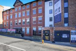 Room To Let St James Street Newcastle Upon Tyne Tyne and Wear NE1