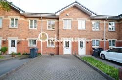 Terraced House For Sale Hockley Birmingham West Midlands B18