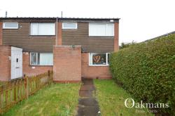 Other To Let  Birmingham West Midlands B29