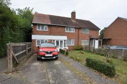 Semi Detached House To Let  Northfield West Midlands B31