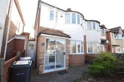 Other To Let  Selly Oak West Midlands B29