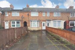 Terraced House For Sale   Hertfordshire LU2