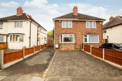 Semi Detached House For Sale  Selly Oak West Midlands B29