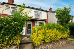 Terraced House For Sale  Stirchley Shropshire TF3