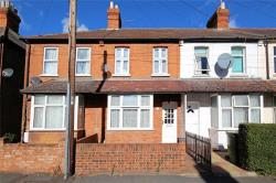 Terraced House For Sale  Woking Surrey GU21