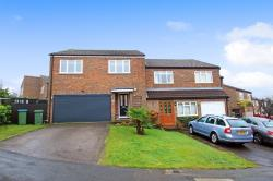 Semi Detached House For Sale  Rudgwick West Sussex RH12