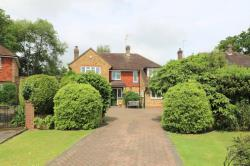 Detached House To Let   Hertfordshire LU2