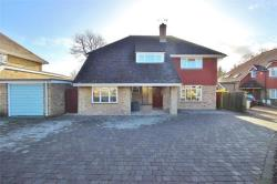 Detached House For Sale  Horsell Surrey GU21